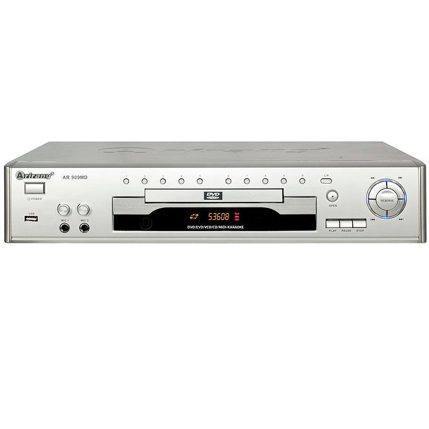 Đầu máy DVD Arirang Ar 909MD